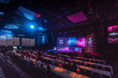 GIRLGAMER World Finals in Dubai is presently underneath development for Dubai 5