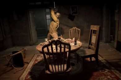 The specifics of Capcom resident's evil 8, such as the environment and graphics, are starting to surface. 9