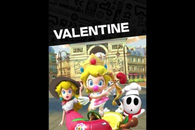Mario Kart Tour: A guide to everything added in Valentine's Tour 1