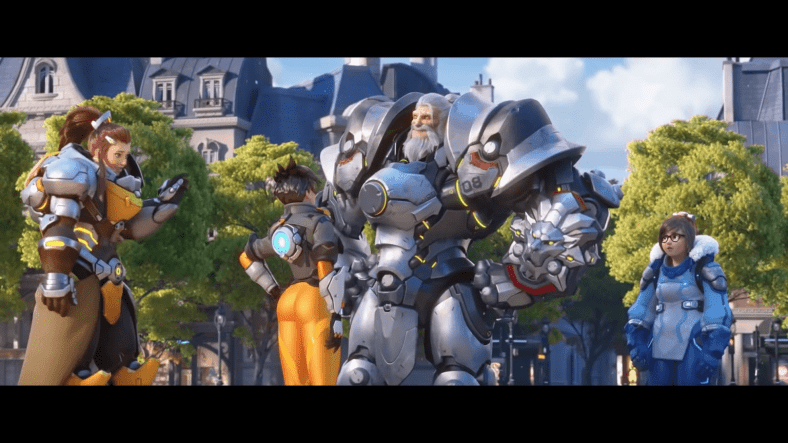 Overwatch League: Blizzard cancels matches in China due to Coronavirus 1