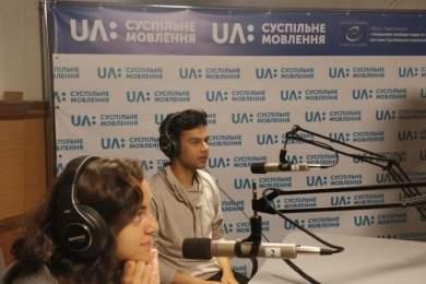 A Nationwide Radio Interview With Entrepreneur Piran Tarapore 1