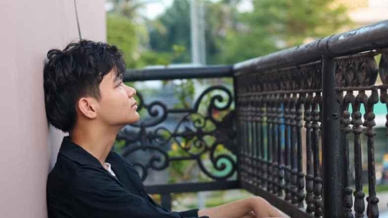 Nguyen Tien Long, Musician and Digital Media Specialist 1