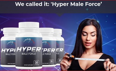 Hyper Male Force Reviews – Best Male Enhancement Pills 2020 2