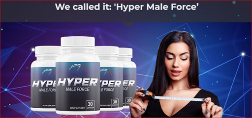 Hyper Male Force Reviews – Best Male Enhancement Pills 2020 1