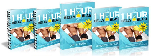 Blast Your Belly Fat With 1 Hour Belly Blast Diet 1