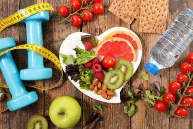 Benefits of a Healthy Lifestyle 3
