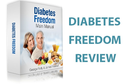 Diabetes Freedom Reviews - Does Diabetes Freedom Really Work? 1