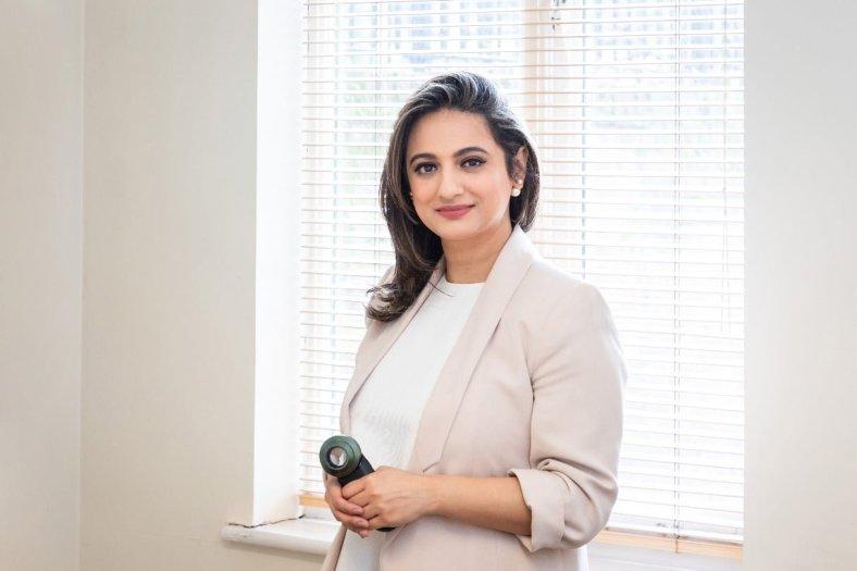Alia Ahmed! Best Dermatologist in Windsor UK 1