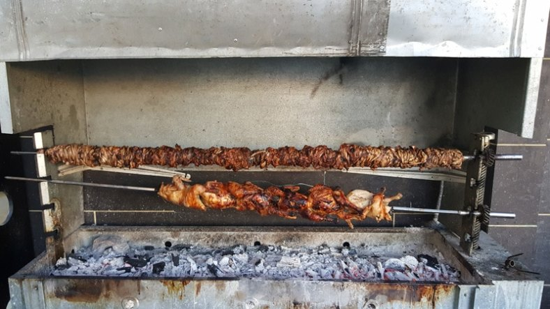 Albanian cuisine, what a passion! The traditional Albanian dishes