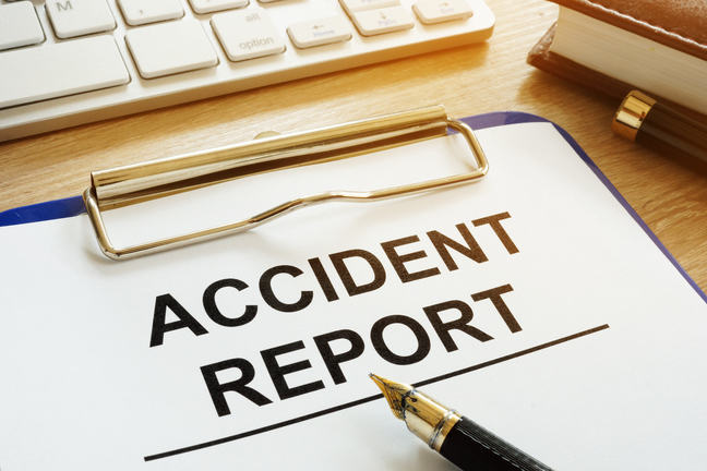 Get Your Free Dallas Police Accident Report