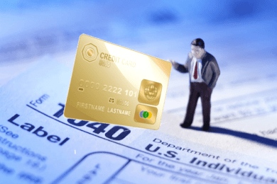 Purpose of Earned Income Credit