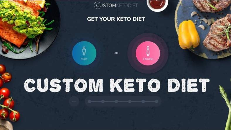 Custom Keto Diet Reviews - Does 8 Week Custom Keto Diet Plan Work? 1
