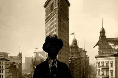 Carlo's American Dream – a New Film by Maria Johnsen 1