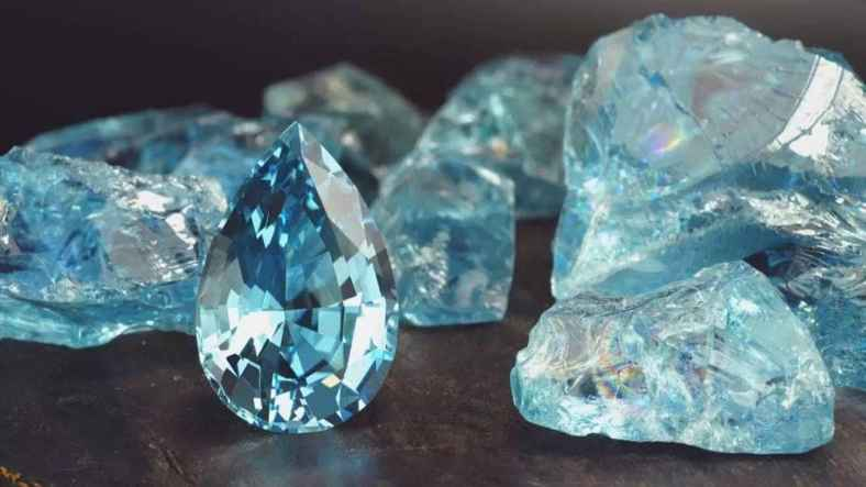 Chamal Gems the best place to buy gemstones in Los Angeles 1