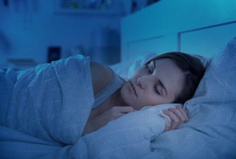 5 Ways to Manage Sleep Apnea 1