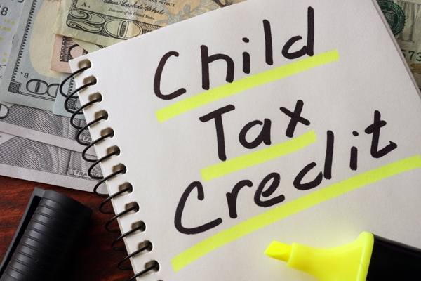 ELIGIBILITY CONDITIONS FOR THE TAX CREDIT
