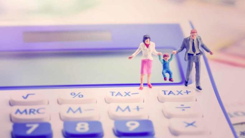 FAMILY-RELATED DEDUCTIONS