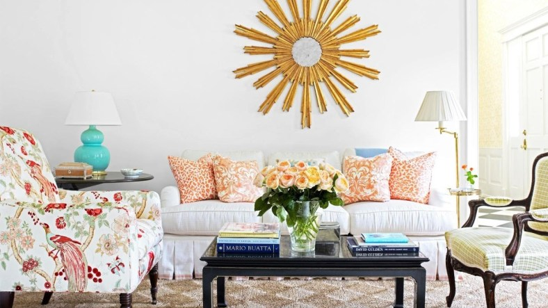 How to decorate a small room: seven inspiring ideas 1