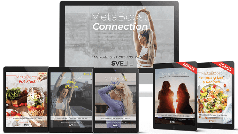 MetaBoost Connection Reviews (Meredith Shirk) - Diet and Recipes Really Work? 1
