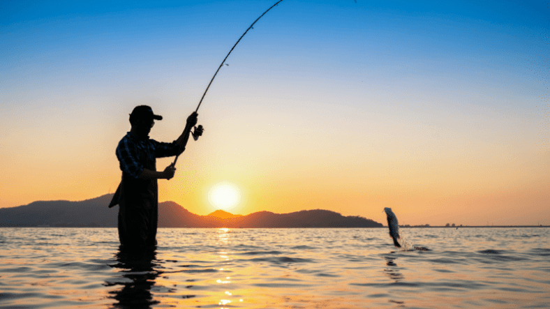 Start a Charter Fishing Business