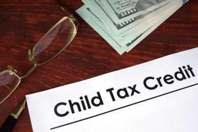 The Child Tax Credit 1