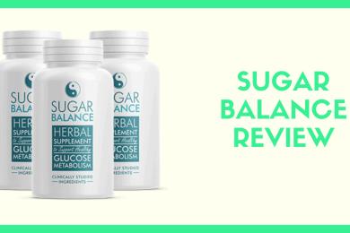 Sugar Balance Reviews – Does Sugar Balance Actually Work? 2