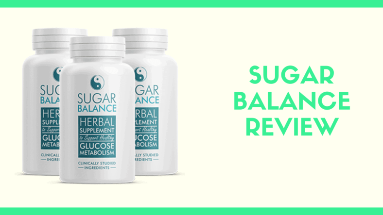 Sugar Balance Reviews – Does Sugar Balance Actually Work? 1