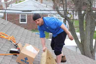Ways to find a reliable roof repair service 1