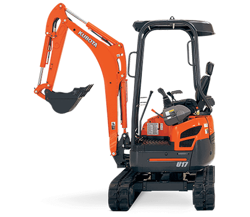 Which Excavator for Which use