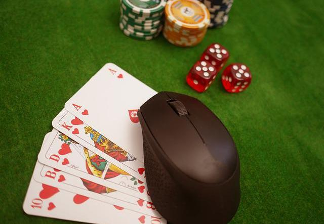 Vital rules you should know before you start online gambling