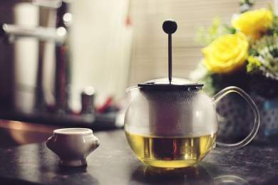 Does Tea Make you Lose Weight?