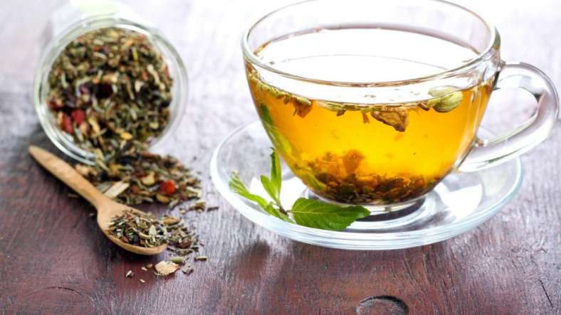 Natural Herbs make you lose weight