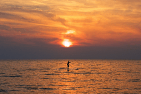 How to Stand Up Paddle Safely and Effectively