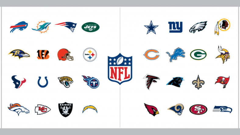 NFL News, favorites to win each conference