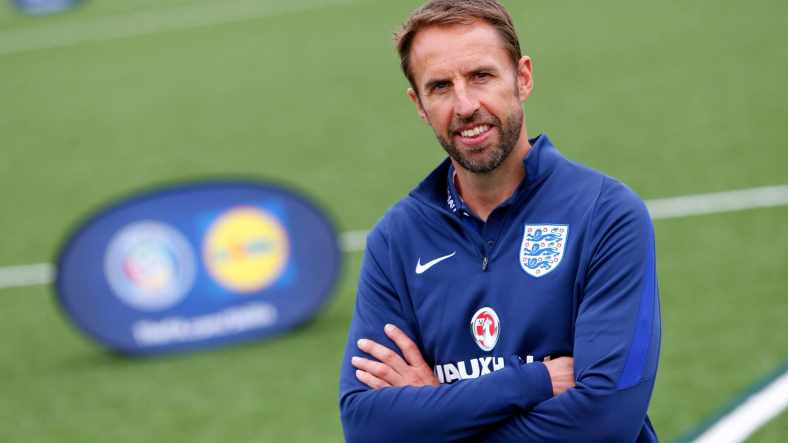 Gareth Southgate's Big Club Bias