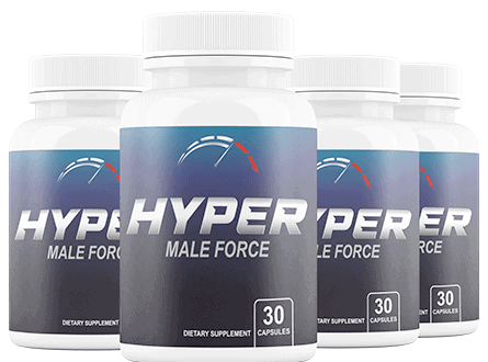 Hyper Male Force Reviews