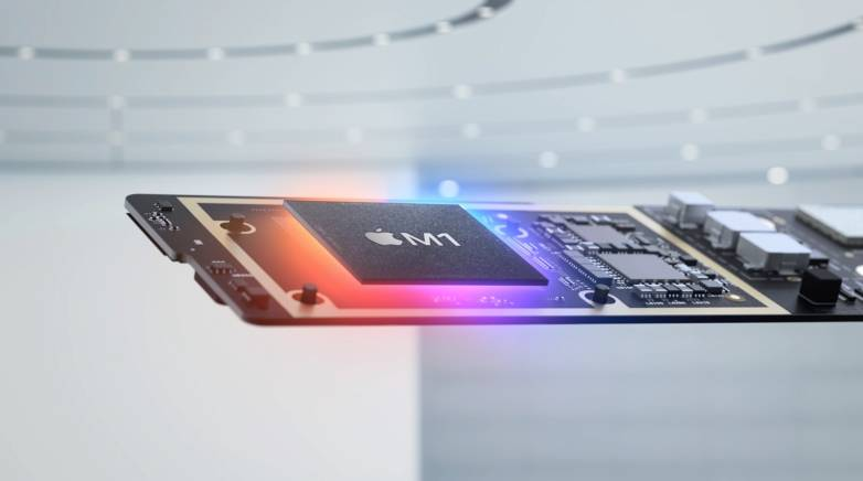 APPLE LAUNCHES M1 PROCESSOR! A New Era of Technology 1