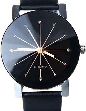Quartz Watches