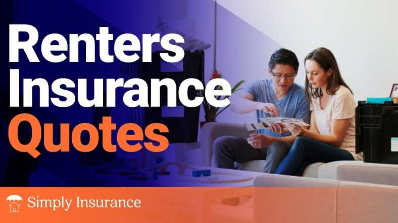 renters insurance instant quotes