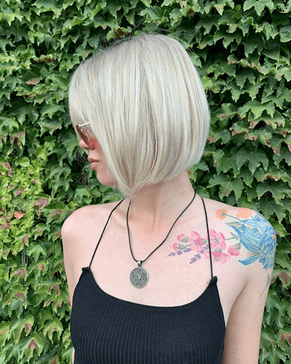 Impeccable and Sleek Short Hairstyles to Experiment With 2
