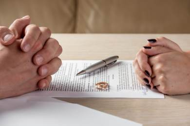 Common Signs You Need a Divorce