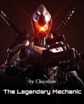 Mechanic Novel