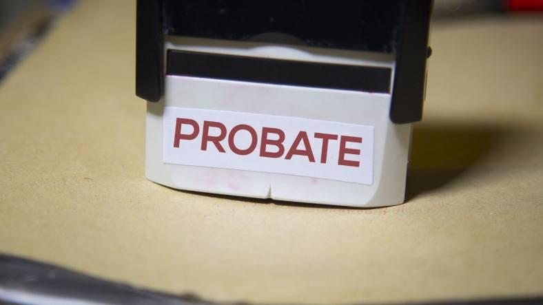 Probate Is Necessary