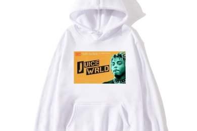 Best Online Juice Wrld T-Shirts!!!