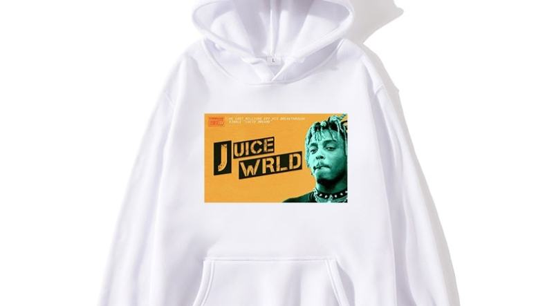 Best Online Juice Wrld T-Shirts!!!