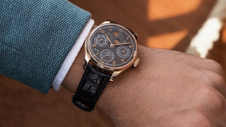 Gevril luxury timepieces