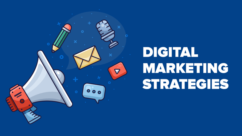 Great Digital Marketing Strategy