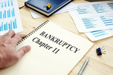 Know About Chapter 11 Bankruptcy