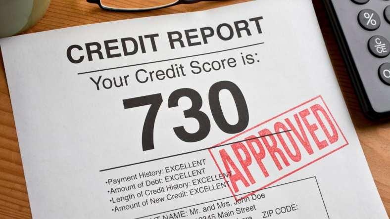 No Credit History vs Bad Credit History