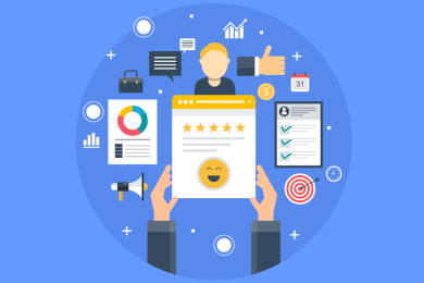 Online Review Management Tools